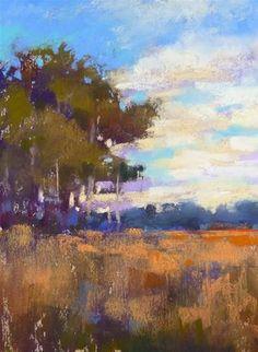 """Workshop Tips for Presenting your Finished Paintings"" - Original Fine Art for Sale - © Karen Margulis"