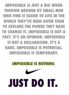 Favorite Quote :)