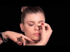 Passo a Passo: Nude Chic | Maybelline - YouTube