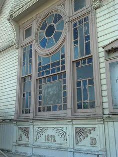 Church in Albany Oregon