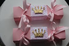 Galleta dulce princesa caramelo caja cotillón princesa