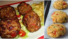 Αφράτα Μπιφτεκάκια Λαχανικών Χωρίς Λάδι. Η πιο Νόστιμη Συνταγή της Σαρακοστής. - Fanpage