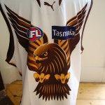Hawks footy Jumper