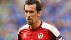 Leicester defender Christian Fuchs, the Austria captain at Euro 2016, has announced his retirement from international football. Fuchs, 30, made his debut in 2006 and earned 78 caps for his country,…