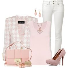 Pastels Contest #2, created by jackaford-bittick on Polyvore