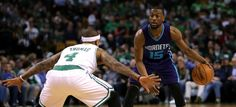 DraftKings Post-Ups: Why Charlotte is on C's Preseason Schedule