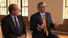 Getting strategy right is the single most valuable decision that any executive can make. In our new video series, Former CEO of PwC's Strategy& Cesare Mainar. Global Business, First Year, Believe, Success, Future, Future Tense