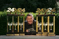 Monsieur Le Mans, Tom Kristensen annonce sa retraite fin 2014 -