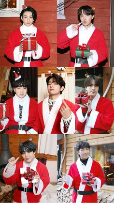Jungkook Jimin, Bts Bangtan Boy, Bts Taehyung, Foto Bts, Kpop, Bts Christmas, V Bts Wallpaper, Bts Aesthetic Pictures, Bts Playlist