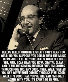 dr strangelove gif  - Peter Sellers is hilarious