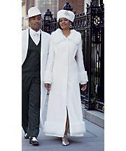 blythe fur hat and lindy coat