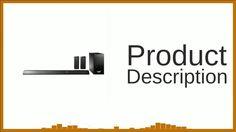 Sony HT-RT5 Soundbar
