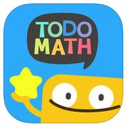 Good Free App of the Day: Top Math App Todo Math is newly updated with a fantastic dashboard for educators! FREE trial!