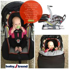 1000 images about hand held infant carriers on pinterest infant car seats car seats and trends. Black Bedroom Furniture Sets. Home Design Ideas