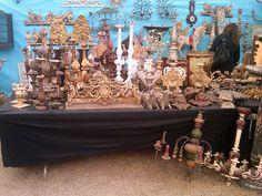 Round Top Texas Antique fair