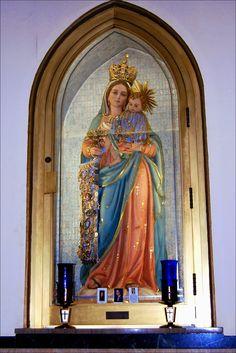 Madonna+Dei+Martiri+in+Saint+Francis+Church.jpg (1067×1600)