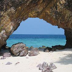 Amazing Coastlines in Thailand