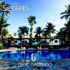 "Check out ""Secrets - Especially for www.morebass.com"" by Beto Barreiro on Mixcloud"