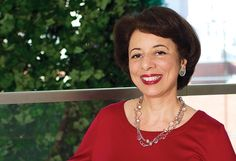 Reem Jabr: A Pioneer in the Electronic Medical Record Revolution - Food & Nutrition Magazine - January-February 2015