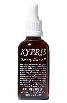 KYPRIS Beauty Beauty Elixir II: Healing Bouquet available at #Nordstrom
