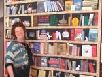 Castlemaine Library Quilt. I made this - with wonderful community help!