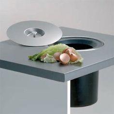 Wesco Pullboy Vario 80-120 | Mülleimer und Küche