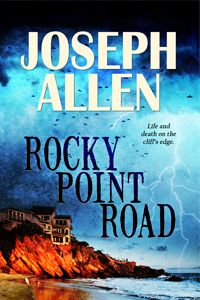 Rocky Point Road - When his ex-wife drowns in a hot tub in California, Denis Rosa sets out to bury her and sell the house. He confronts her philandering history and her fixation on young chicano boys, and is the victim of a vicious attempted murder without ever knowing why. The house on the cliffside on Rocky Point Road holds a ghost, a hidden treasure of some kind, and decades of memories for the Rosa family. When Detective Sue Mason is assigned to the.. #suspense #CoffeeTimeRomance