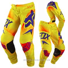 FOX 360 Flight pant 15 #motorcycle #pants #motonohavice #foxracing