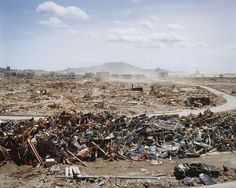 On the Wall: Naoya Hatakeyama at SFMOMA | American Photo