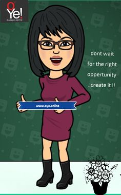 Dont wait for right opportunity. Create it! Digital Strategy, Smart People, Opportunity, Boutique, Create, Boutiques