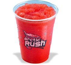 Strawberry Kiwi Arctic Rush to support the Arizona Diamondbacks.