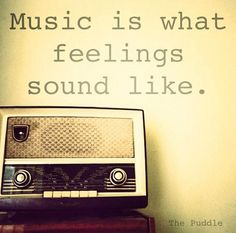Through music, you can experience the feelings of the composer, and the performer. You can hear the words of their souls. I Love Music, Music Is Life, New Music, Good Music, Music Music, Trance Music, Acid House, Lauras Stern, Musica Salsa