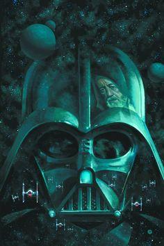 Cover art, Star Wars No. 14, Feb. 2014 (Dark Horse Comics)
