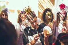 I Followmeet de Fátima Cantó. Atelier, Creativity, Pictures