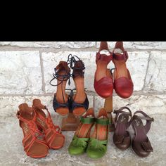 Made in Portugal.  Amazing leather shoes!!!