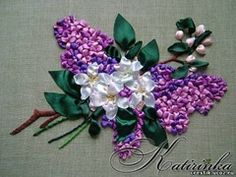 ribbon embroidery 01