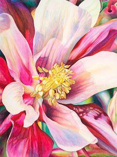 Laurie Asahara - Portfolio of Works: Florals