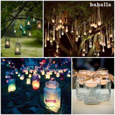 Iluminacion /Garden lighting