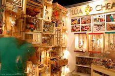 la propia experiencia: LUA CHEA - PURO DISEÑO 2009