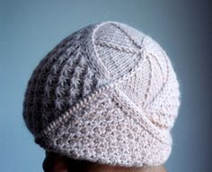 Pink+Berry+Alpaca+Hat+by+purlBknit+on+Etsy,+$78.00