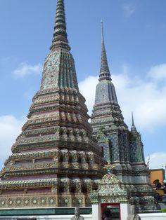 Top 7 of Bangkok