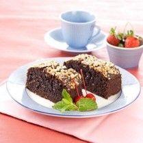 BROWNIES UBI UNGU http://www.sajiansedap.com/mobile/detail/17261/brownies-ubi-ungu