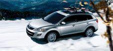 2012 Mazda CX-9 Crossover SUV #CX9