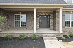 Property Listings : 3351 SOUTH GLEN GABLES BLVD BOWLING GREEN KY 42104 | Front door of the house | www.bowlinggreenlistings.com |