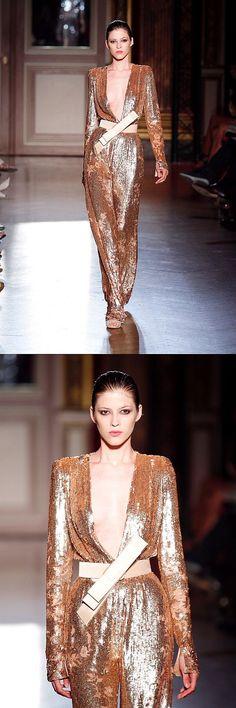 Zuhair Murad Haute Couture Autumn 2011