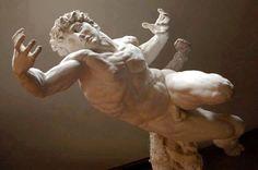 Michelangelo, Apollo