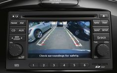 Backup Cameras Required On Cars After 2018