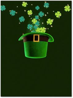 It's time for a fun St. Patrick's Day celebration. Keep track of your RSVPs, and text your invitations to your guests. Leprechaun Pictures, Leprechaun Girl, Morning Coffee Funny, Good Morning Gif, St Patricks Day Clipart, Happy St Patricks Day, Flower Background Wallpaper, Flower Backgrounds, St Patricks Day Wallpaper