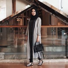 Dinidjoemiko #hijabfashion