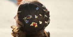 Elemiah Delecto - Guêpes & Papillons